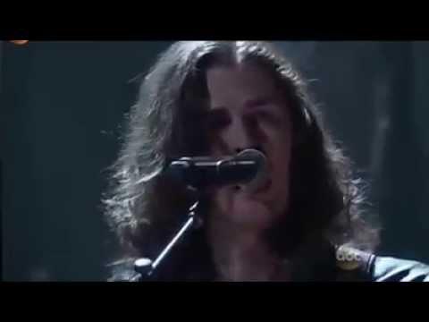 Hozier - Take me To Church | Billboard Music Awards 2015