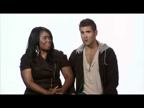 Tenisha Likes Jared (GIRLS WHO LIKE BOYS WHO LIKE BOYS - Nashville)