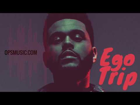 """Ego Trip"" Prod. by The Ops 