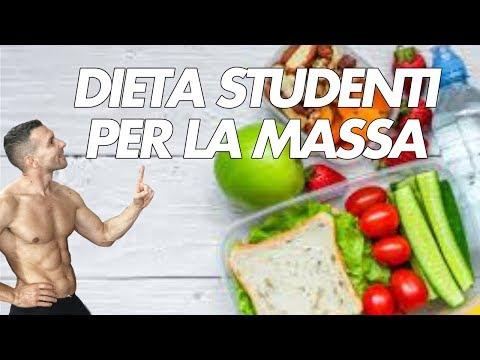 la-dieta-per-studenti-in-massa-muscolare- -ipertrofia-a-scuola