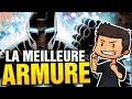 QUELLE EST LA MEILLEURE ARMURE D'IRON MAN !!!???