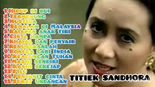 Titiek Sandhora(Termenung)Nostalgia