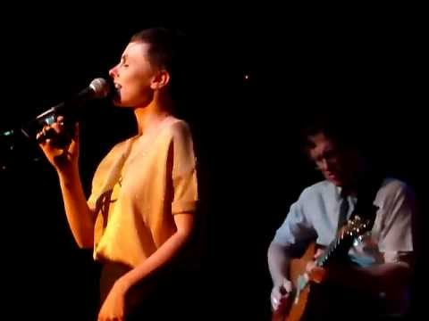 Kat Edmonson - I'll Be Your Baby Tonight