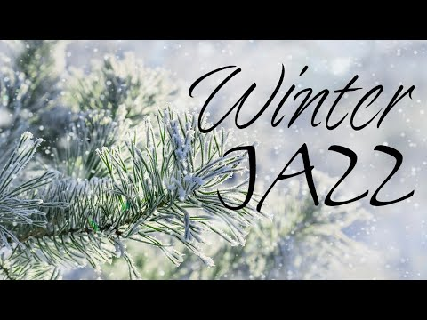 Sunny Winter JAZZ  - Lounge Instrumental JAZZ Music for Stress Relief