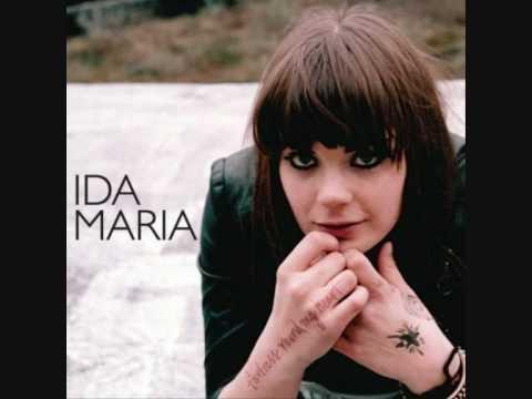 Ida Maria - See Me Through