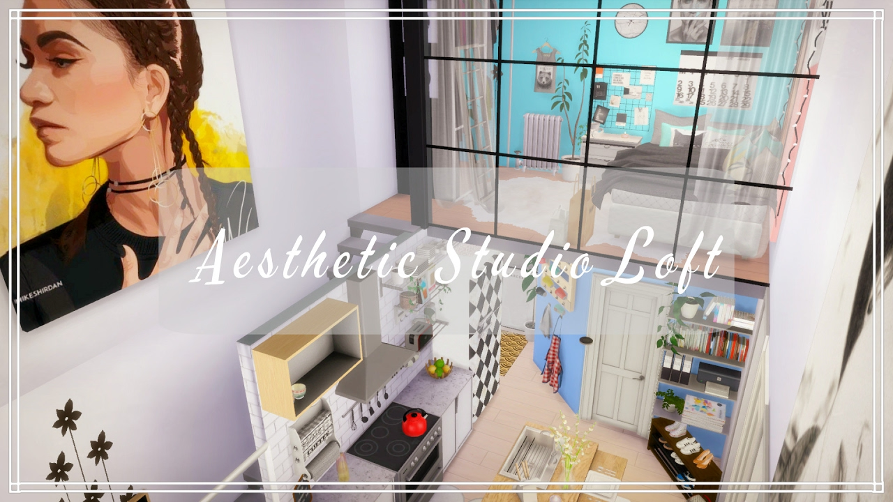 How To Build A Loft In A Studio Apartment