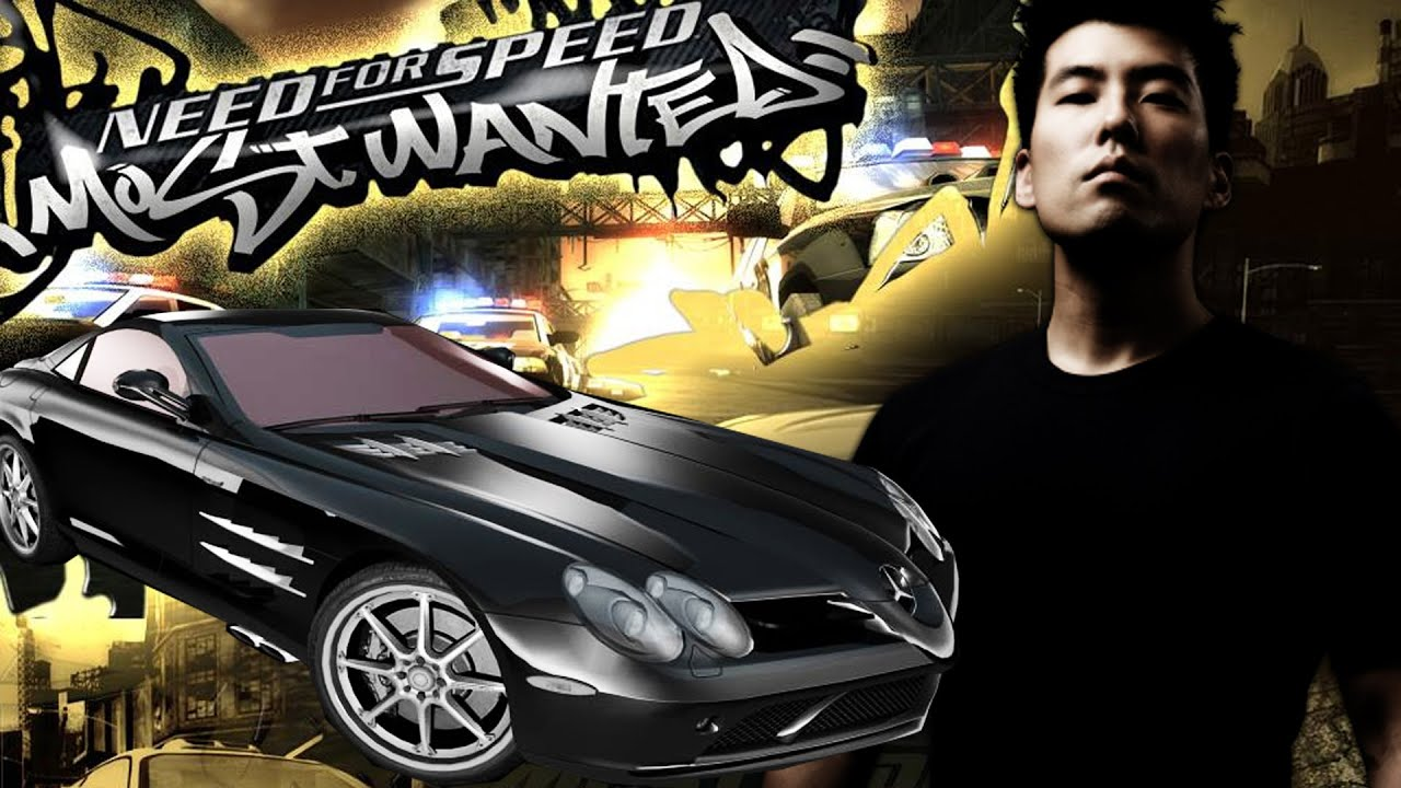 Need For Speed Most Wanted 2005 Savegame Bull