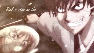 Anime: Gintama Music: REGINA SPEKTOR - The Call.