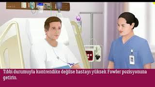 Nazogastrik Sonda- İlaç Uygulama - Hemşirelik Esasları