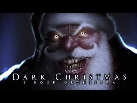 1 Hour of Dark Christmas  Krampus Christmas