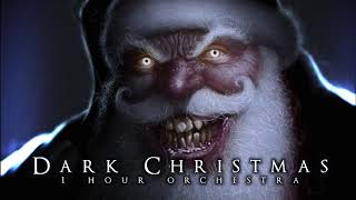 1 Hour of Dark Christmas | Krampus Christmas Music
