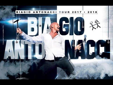 MIO FRATELLO - Biagio Antonacci e Mario Incudine, LIVE.