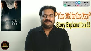 The Girl In The Fog (2017) Italian Movie Detailed Story Explanation In Tamil By Filmi Craft