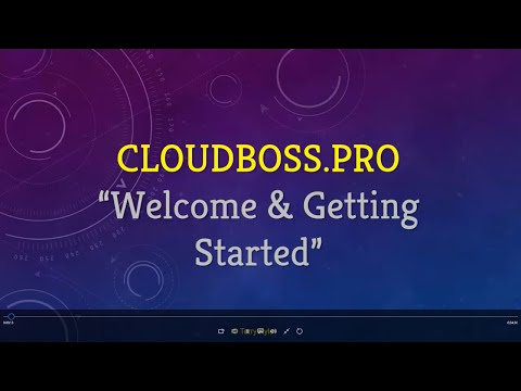 Cloudboss pro Review: How Cloudboss Works? By Terry Kyle