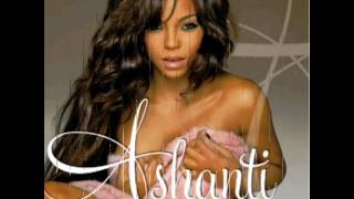 Ashanti- Days Fast (The Declaration)