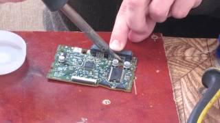 видео Ремонт ноутбуков в Мелитополе