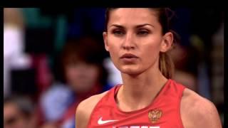 Чемпионат мира по легкой атлетике 2015