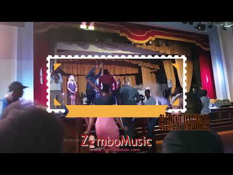 Best Dance Song: Istambo Sami (Clement Magwaza)