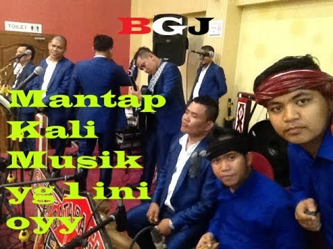 Lagu Marga #SITUMORANG Live Pesta Adat Batak Jakarta