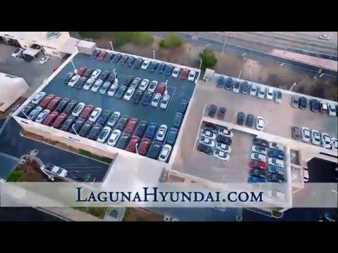 Welcome To Allen Hyundai In Laguna Niguel   YouTube
