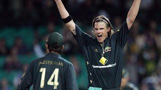 From the Vault: Bracken's best haul in ODIs