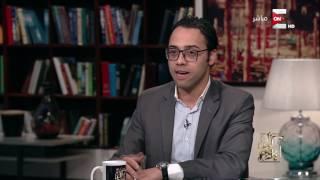 أحمد البحيري لـ كل يوم: كل الشواهد تثبت أن قائد الإرهابيين في سيناء له خبرة عسكرية وليس مصري