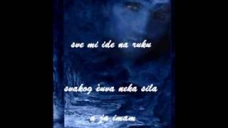 Crvena Jabuka - Moje Pjesme Stih