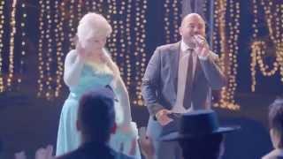 محمود العسيلي - اغنية يا ناس | من مسلسل لهفه لـ دنيا سمير غانم