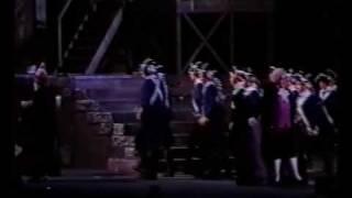 """Franco Giovine Entrata Scarpia """"Un tal baccano in chiesa"""" dalla Tosca-Puccini"""
