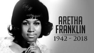 Aretha Franklin Funeral 6pm PKG
