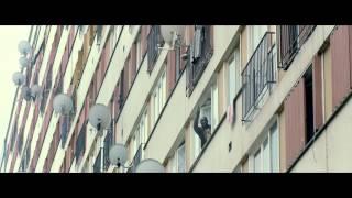 Ein Mordsteam (De l'autre côté du périph)  Trailer German/Deutsch [ HD ] Omar SY
