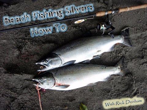 Puget sound pink salmon fishing basics doovi for Salmon fishing puget sound