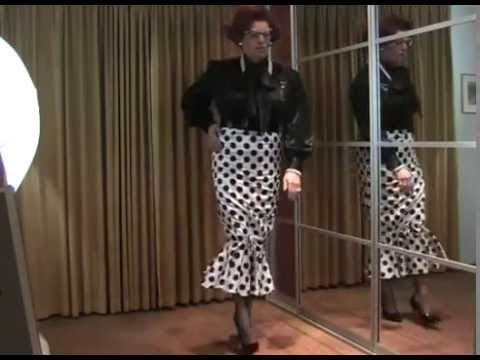 tight pencil skirt.mp4из YouTube · Длительность: 52 с