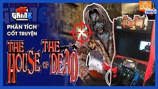 Phân Tích Cốt Truyện: The House Of The Dead - Huyền Thoại Game Siêu Thị | meGAME