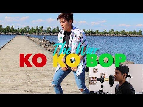 EXO 엑소 - Ko Ko Bop (Vocal & Dance Cover)