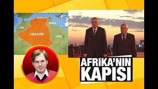 Ergün Diler    Afrika'nın kapısı