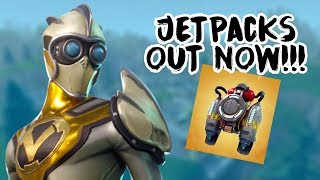 🔴 Pro 12 Year Old Player Playing Fortnite Jetpack!! 13,500 v-bucks giveaway when I reach 2000 subs!