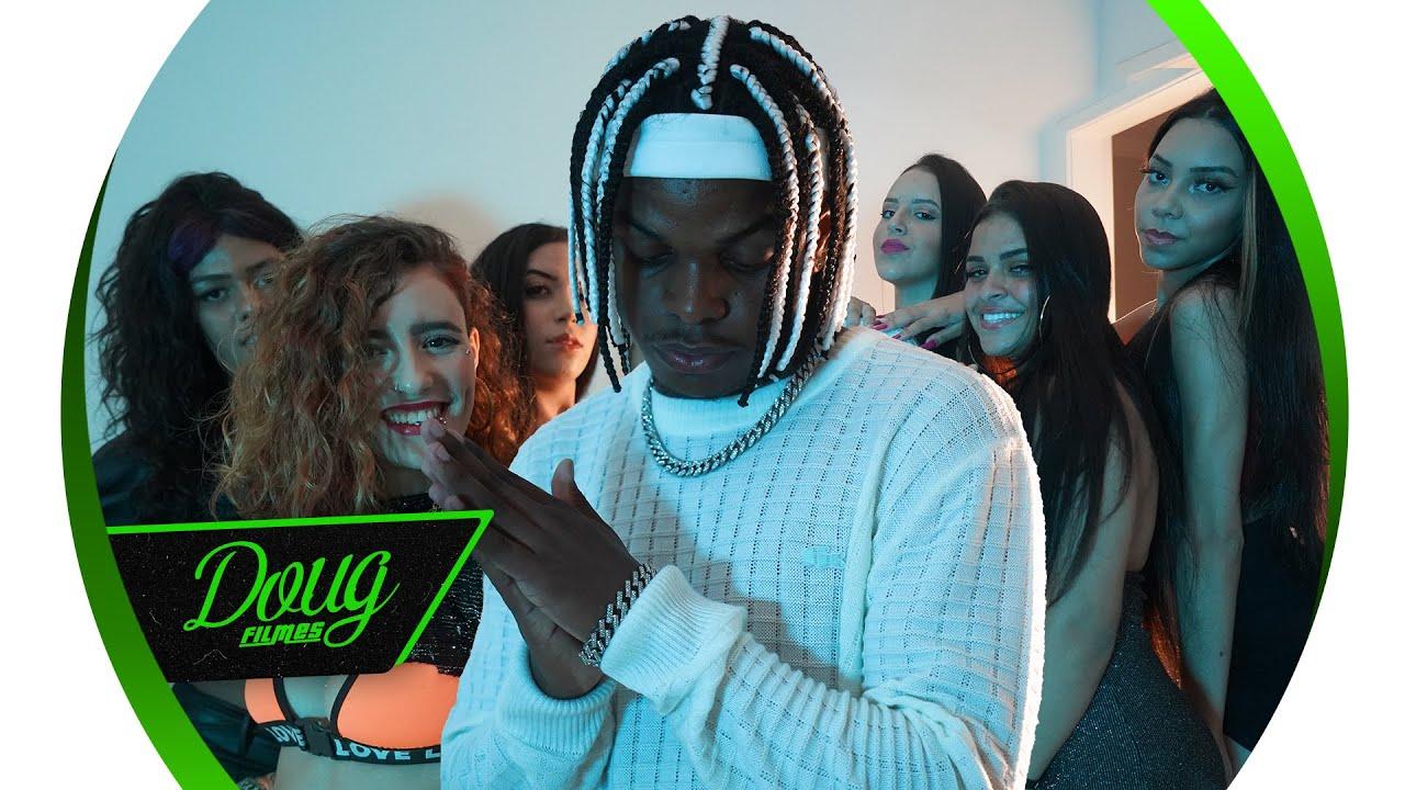 MC Dudu SK - Vai tomar tanto tapão (CLIPE OFICIAL) Doug Filmes   DJ SWAT