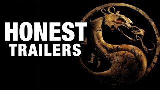 Repeat youtube video Honest Trailers - Mortal Kombat