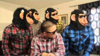 Download The Lazy Song Parody via TimothyDeLaGhetto aka TraPhik Mp3