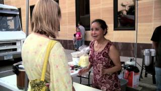 Postcards Video Blog: International Festival - Worthington, Minnesota