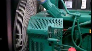 starting diesel generator VOLVO PENTA - запуск дизель-генератор Volvo(, 2015-04-18T19:16:25.000Z)