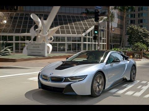 BMW i8海外試車|TopGear極速誌