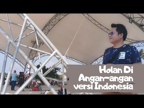 Holan di Angan-angan (cover) versi INDONESIA - Dorman Manik