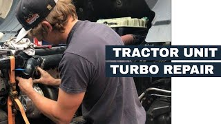 Turbo Repair Garage Lunau