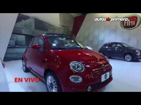 EN VIVO: FIAT ahora es representado por SKBergé en Colombia
