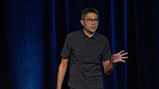 "Dr. Nadir Ali - 'Do statins prevent or cause heart disease? Should LDL be called ""bad"" Cholesterol?'"
