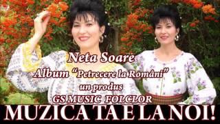COLAJ ALBUM NETA SOARE - PETRECERE LA ROMANI