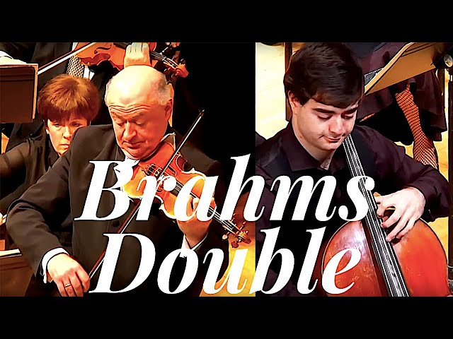 Brahms Double Concerto in A Minor, Op. 102