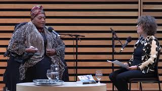 Jessye Norman with Eleanor Wachtel | Feb. 16, 2019 | Toronto Public Library